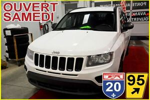 2013 Jeep Compass NORTH * A/C * MANUEL