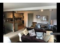 1 bedroom flat in Manor Farm, Alresford, SO24 (1 bed)