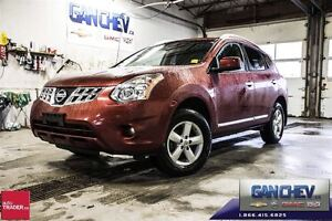 2013 Nissan Rogue S Comes w/8 Free OIL CHANGES