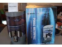 Nikken PiMag water filter + extra mineral stones
