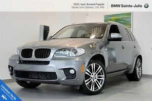 2013 BMW X5 xDrive35i + M Performance + Tech + Executive