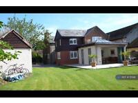 4 bedroom house in Shute Lane, Iwerne Minster, DT11 (4 bed)