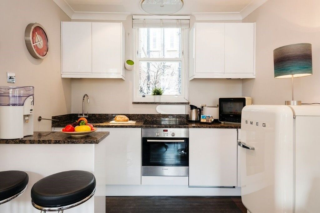 Spacious 2 Bedroom Flat in Chelsea £510 p/w