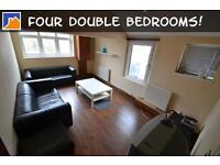 4 bedroom house in Albany Road, Roath, Cardiff