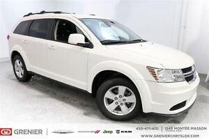 2013 Dodge Journey SE Plus *7 Place,Démarreur*Bas Km/Pneu Hiver