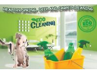 ECO CLEANING, ECO, DEEP CLEANING, CARPET CLEANING, DOMESTIC, END OF TENANCY, HOUSE,ECO PRODUTS