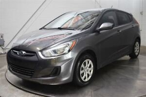 2013 Hyundai Accent HATCH