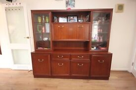 Showcase in an excellent condition on sale