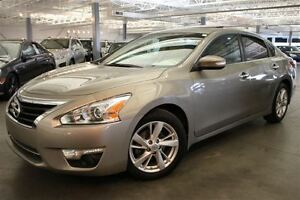 2013 Nissan Altima SL 4D Sedan 2.5 at