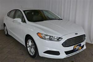2014 Ford Fusion SE WITH BACK-UP CAMERA