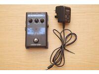 TC Helicon VoiceTone H1 - Intelligent Harmony Pedal