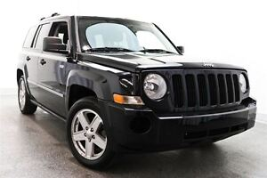 2010 Jeep Patriot North AIR CLIMATISÉ, TOIT OUVRANT