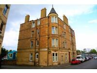 1 bedroom flat in Rossie Place, Edinburgh, EH7 (1 bed)