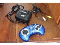 SEGA Plug And Play Tv Game console / 6 games in 1