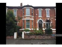 5 bedroom house in Clarendon Road, Manchester, M16 (5 bed)