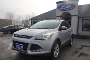 2016 Ford Escape SE 4WD 1.6L ECO SYNC