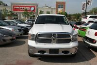 2014 Ram 1500 BIG HORN CERTIFIED & E-TESTED! **ON SALE** HIGHLY