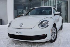 2014 Volkswagen Beetle 1.8 TSI **CERTIFIÉ** AUTOMATIQUE A/C CRUI