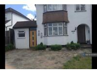 Studio flat in Tollers Lane, Coulsdon, CR5