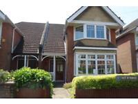 3 bedroom house in Norfolk Road, Southampton, SO15 (3 bed)