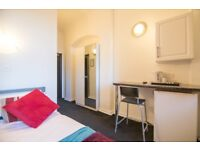 CITY CENTRE En Suite Flat to Rent ,NO AGENCY FEES, CREDIT CHECKS or DEPOSIT, Free WiFi