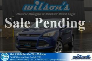 2014 Ford Escape SE SUV! REAR CAMERA! SYNC BLUETOOTH! CRUISE CON