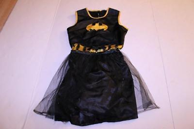 Youth Girls Batgirl Batman M Outfit Costume DC Comics - Batman Costumes For Girls