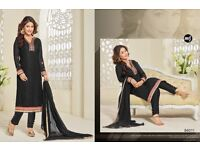 Asian Indian designer 👩🎨 suits and dresses best quality best reasonable price grab it