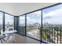 STUNNING THREE BEDROOMS WITH WINTER GARDEN & HIGH SPECIFICATION IN TWO FIFTY ONE, ELEPHANT & CASTLE
