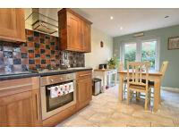 Large 2 bedroom flat in Redbridge