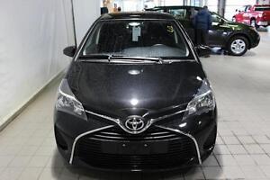 2016 Toyota Yaris *LE  AUTOMATIQUE* Québec City Québec image 6