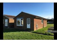 2 bedroom house in Saddlebrook Park, Isle Of Sheppey, ME12 (2 bed)