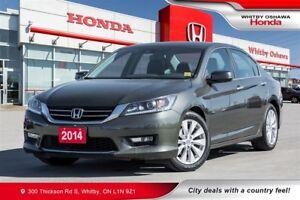 2014 Honda Accord EX-L | Automatic
