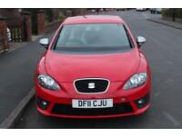 Seat Leon 2.0 TDI CR FR
