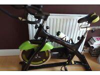 Like New Cintura sport Spin / Exercise Bike