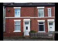 2 bedroom house in Pilsworth Road, Heywood, OL10 (2 bed)