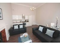 2 bedroom flat in Lynedoch Street, Woodlands, Glasgow, G3 6EU