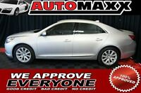 2013 Chevrolet Malibu 2LT $135 Bi-Weekly! APPLY NOW DRIVE NOW!