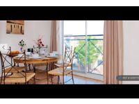 3 bedroom flat in Stretford Road, Manchester, M15 (3 bed) (#1056770)