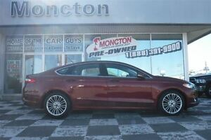 2014 Ford Fusion SE Back-up camera