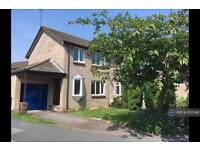 3 bedroom house in Ratcliffe Drive, Stoke Gifford, BS34 (3 bed)