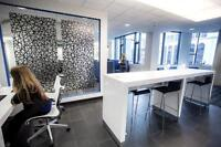 Looking for a quiet place to work?