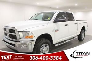 2012 Ram 3500 SLT | Ram box|Heated Mirrors|PST Paid
