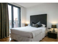 Refurbished One bedroom Apartment in Heart of Croydon Comes with spacious Lounge witha nice balcony
