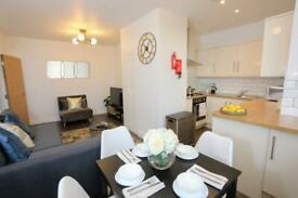 1 bedroom flat in 18 Upton Road, Watford, WD18