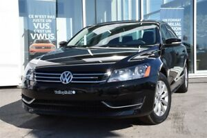 2015 Volkswagen Passat WOW PASSAT AU PRIX D'UNE JETTA  *** 17 00