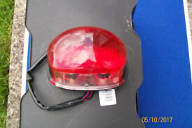 triumph 955i parts only whats listed