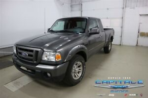 2011 Ford Ranger XL *SUPER CAB*
