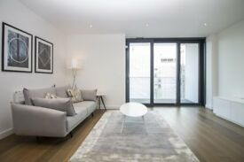 ** NEW, MODERN, LUXARY 1 BEDROOM APARTMENT IN WEMBLEY - YC