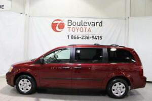 2010 Dodge Grand Caravan SE  *GR.ELECTRIQUE*